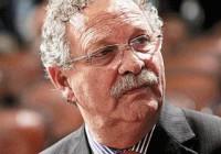 Deputado Coronel Jairo não falou sobre seu envolvimento com o caso Detran