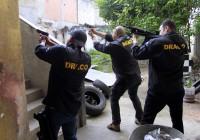 DRACO/IE deflagra operação contra milícia da Zona Oeste