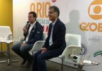 Rede Globo e Eduardo Paes conversam em Campo Grande