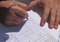 Povo da Zona Oeste faz abaixo-assinado pela Uezo e Pezão vai receber