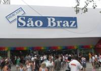 Prefeitura tomba provisoriamente Mercado São Braz em Campo Grande