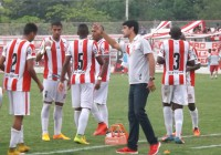Bangu se reapresentará no dia 7 de dezembro visando o Campeonato Carioca