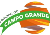 Campo Grande comemorará 412 anos em grande estilo