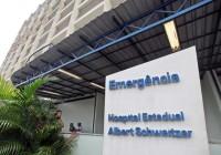 Mutirão de cirurgias nos hospitais da Zona Oeste