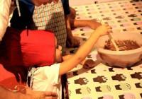 West Shopping festeja a Páscoa com a 'Oficina de Cupcake' : Evento gratuito é dedicado às crianças e visa unir criatividade e muito sabor