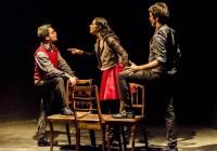 Quarta e Quinta de espetáculos teatrais em Santa Cruz e Realengo