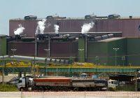 Santa Cruz: MPRJ ajuíza ação para impedir licença de operação à usina siderúrgica da TKCSA