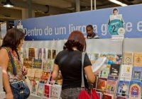 Projeto Mais Leitura é ampliado em shopping de Bangu e escritores locais pedem oportunidade