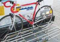 Lei do vereador Zico tá valendo: Ônibus terão suporte para bicicletas