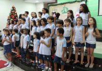 West Shopping promove apresentação gratuita do coral do Colégio Adventista de Campo Grande