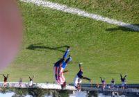Projeto de Zico garante o Futebol da Zona Oeste – Campo da Associação Atlética Guaratiba