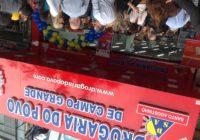 Drogaria do Povo: mais uma filial em Campo Grande