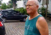 Dalberto Gomes se despede de Edson Vanderley