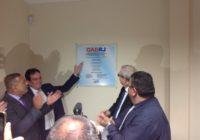 OAB Bangu inaugurou novas instalações