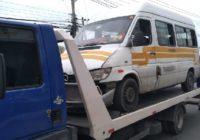CETC remove sete vans na Zona Oeste
