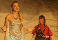 """""""Frozen, Uma Aventura na Neve"""": emoção e magia para as crianças no Teatro Arthur Azevedo"""