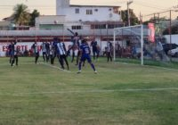 Campo Grande usa o regulamento e garante vaga na Copa Rio