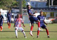 Bangu perde em casa e dá adeus à Copa Rio