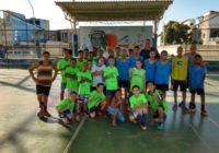 Vilas Olímpicas abrem inscrições para Colônia de Férias