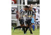 Campo Grande derrota o Ação e se garante na Série B2 em 2020.