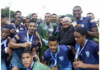Ceres é o Campeão Estadual da Serie C 2019: 3×2 no Campo Grande
