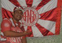 Bruno Rocha é o novo Carnavalesco da Unidos de Bangu