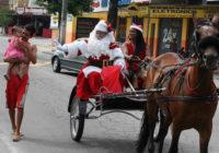 Papai Noel distribuirá presentes em Realengo Dia 25