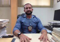 Delegado de Campo Grande aceita colaboração