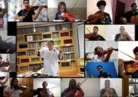 Orquestra Sinfônica de Sepetiba e Santa Cruz homenageia o Dia das Mães