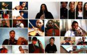 Clipe em comemoração à Semana do Meio Ambiente conta com aluna de Santa Cruz