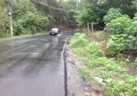 Recapeamento asfáltico quebra o galho da Estrada dos Caboclos em Campo Grande