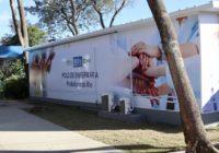 Polo de Cuidado Comunitário é inaugurado em Santa Cruz