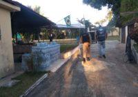 Prefeitura impediu realização de festa clandestina em Guaratiba neste sábado