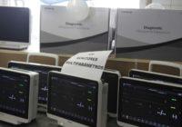 Prefeitura entrega 301 equipamentos de ponta para o Hospital Albert Schweitzer, em Realengo
