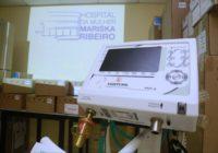 Hospital da Mulher Mariska Ribeiro em Bangu recebe 46 novos equipamentos