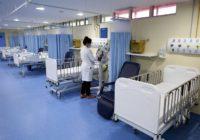 Hospital Albert Schweitzer em Realengo ganha nova UTI Pediátrica