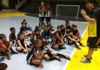 Campo Grande Atlético Clube resgatou seu Futsal