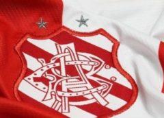 Bangu decidirá amanhã em Joinville