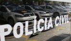 Força-Tarefa faz ação contra a milícia em Campo Grande