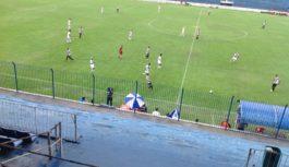Campo Grande perde na Rua Bariri: 3×1