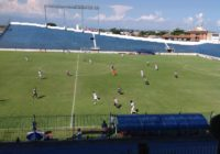 Campo Grande mostra força na vitória por 2×1