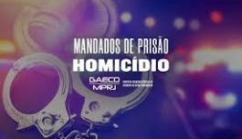 MPRJ realiza operação para prender milicianos denunciados por homicídio em Guaratiba