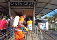 Prefeitura inicia ação tímida para melhorias nos serviços do BRT na Zona Oeste – Santa Cruz, Campo Grande, Bangu e Realengo –