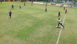 Campo Grande 10 x 0 Barcelona Esporte Cube