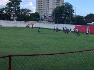 Campo Grande vence o Mesquita e continua na briga: 9×2