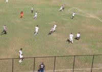 Campo Grande empata no Ítalo Del Cima: 1×1