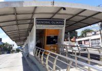 Prefeitura e BRT Rio reabrem Estação General Olímpio, em Santa Cruz