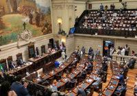 Câmara do Rio instala 11ª legislatura com posse de 12 vereadores Zona Oeste