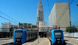 Acordo entre Estado e Supervia aumenta a nova tarifa de trem para R$ 5,00. A decisão resolve também problemas de troco nas bilheterias