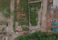 SMA desfaz oito construções irregulares em terreno público de 30 mil m2 em Guaratiba